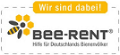 Bee Rent Partnerlogo